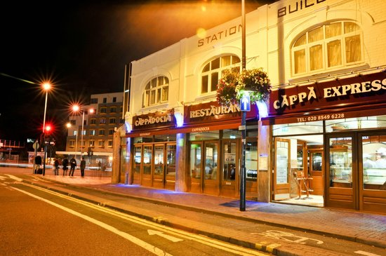Cheap Hotels In Kingston Upon Thames Uk
