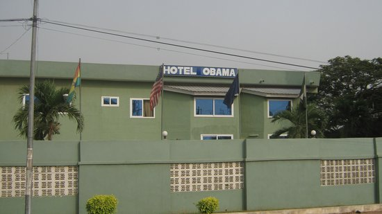 Room photo 1472562 from Hotel Obama in ,Greater Accra,Ghana