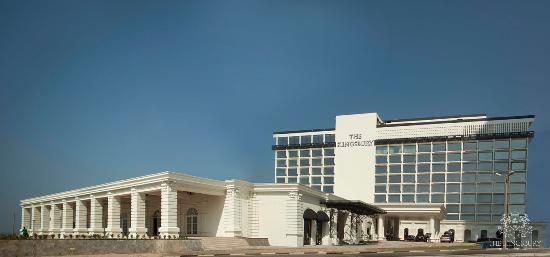 Photo of Ceylon Continental Hotel Colombo