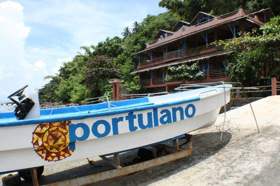 Portulano Dive Resort