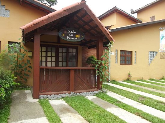 Sao Sebastiao bed and breakfasts