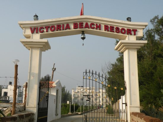 victoria beach resort