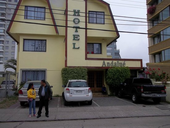 Photo of Hotel Andalue Vina del Mar