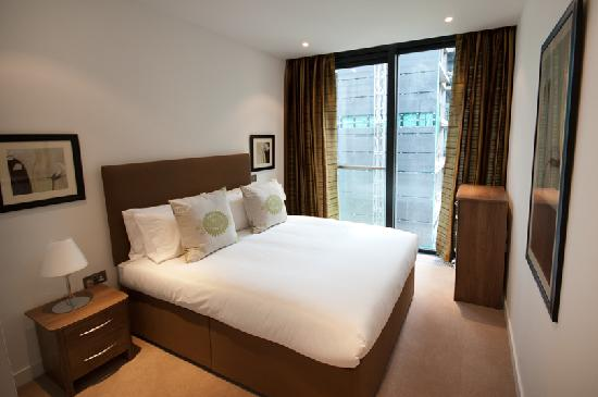 Thistle Residence - Quartermile Apartments