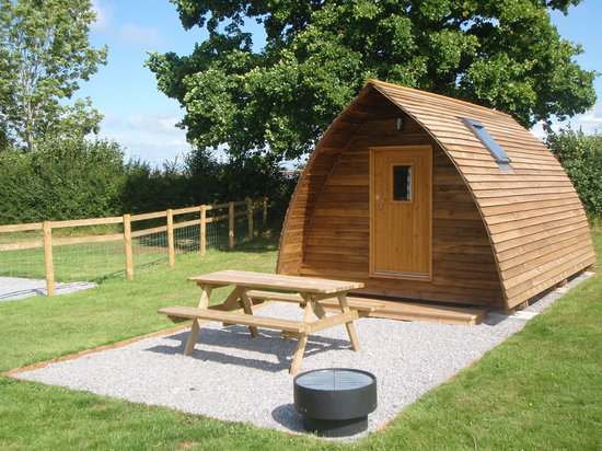 Bridgwater, UK: Wigwam