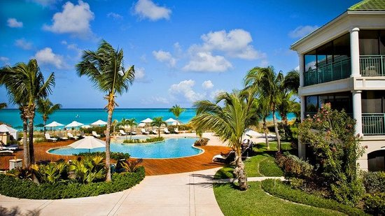 Photo of Sands at Grace Bay Providenciales