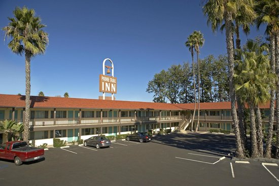 Photo of Americas Best Value Padre Trail Inn San Diego