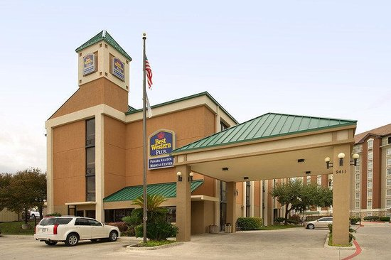 Photo of BEST WESTERN PLUS Posada Ana Inn - Medical Center San Antonio