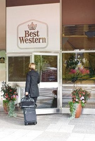 Photo of BEST WESTERN Nya Star Hotel Avesta