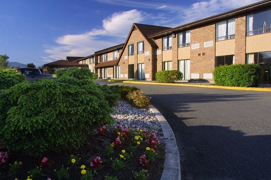 Photo of Comfort Inn Chilliwack