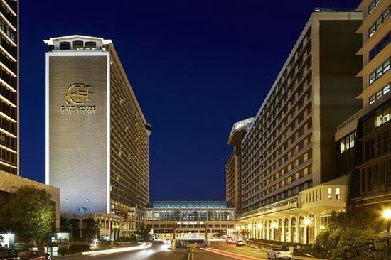 Galt House Hotel &amp; Suites: Galt House Hotel