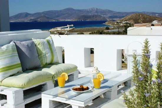 Photo of Camara Hotel Naxos