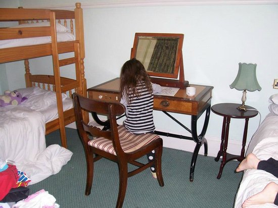 Kids room - Picture of Grosvenor Hotel Torquay, Torquay - TripAdvisor