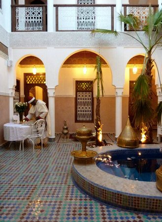 Riad du Rabbin