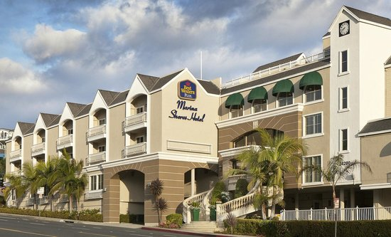 ‪BEST WESTERN PLUS Marina Shores Hotel‬