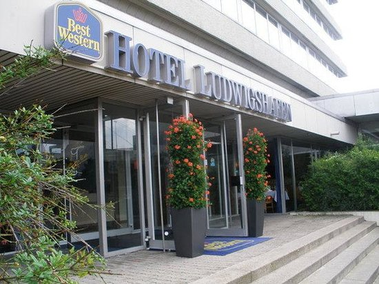 Photo of BEST WESTERN Hotel Ludwigshafen