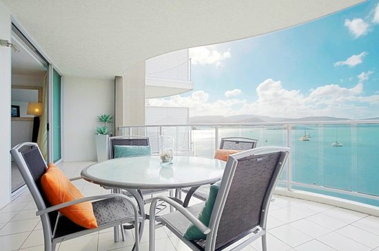 Photo of Marina Shores Airlie Beach
