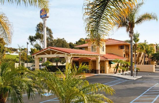 Photo of BEST WESTERN Plus Otay Valley Hotel Chula Vista