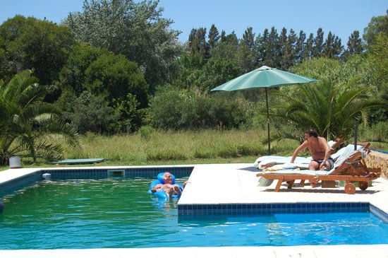 Casa Los Jazmines: Relax and Enjoy...