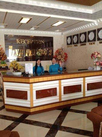 Linh Phoung Hotel