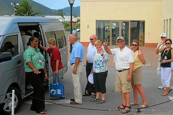 Annie S Tours St Kitts