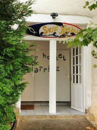 Photo of Surf Hostel Bed & Breakfast Biarritz
