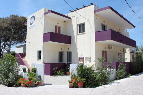 Aumkara Apartments