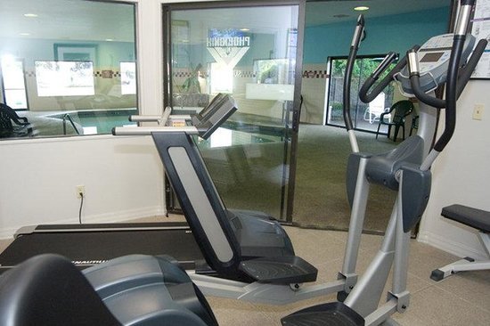 Phoenix Inn Suites South Salem: Exercise Facilities