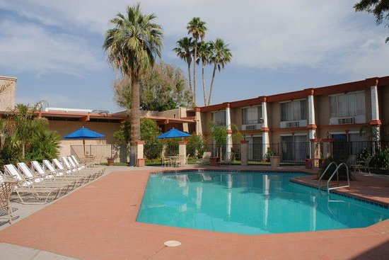 Photo 2 Best Western Phoenix Goodyear Inn