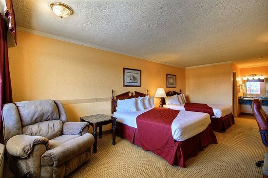 Whitmore Lake, MI: Guest Room
