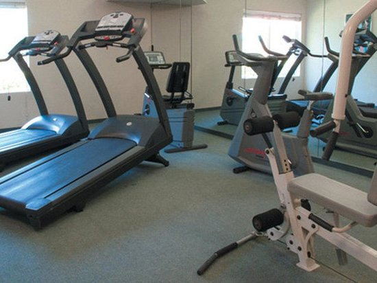 La Quinta Inn &amp; Suites Charlotte Airport South: Fitness Center
