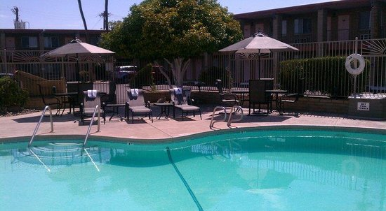 BEST WESTERN Inn & Suites of Sun City: Pool