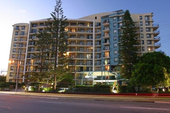 Photo of Breakfree Neptune Resort - Broadbeach