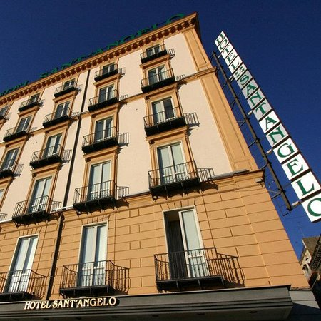 Photo of Grand Hotel Sant'Angelo Naples