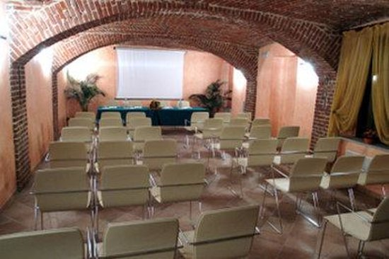 San Francesco al Campo, Italie : Meeting room Auditorium 