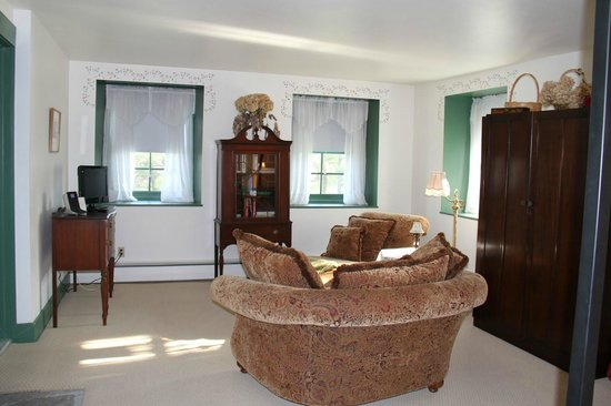 Bed And Breakfast Altamont Ny