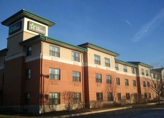 ‪Extended Stay America - Chicago - Vernon Hills - Lake Forest‬