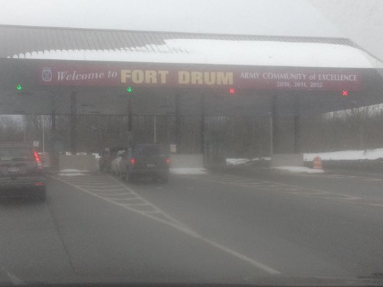 Fort Drum