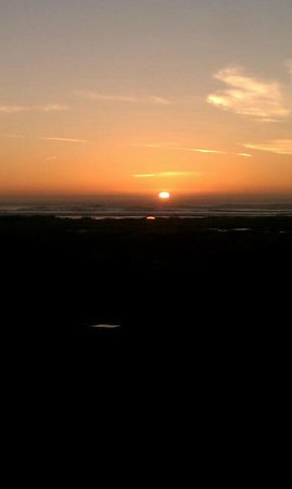 GuestHouse Hotels, Resorts & Suites Ocean Shores:                   the view from our room was AMAZING!