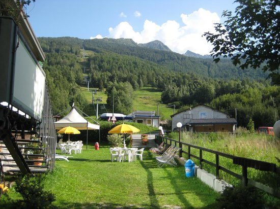 Hotel club funivia aprica picture of hotel club funivia for Buro rent garges les gonesse