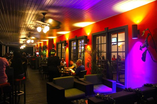 Twisted Lime Sports Bar and Grill