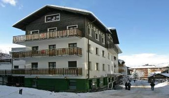 Hotels In Sauze D Oulx Italy