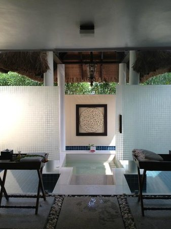 Carnoustie Ayurveda & Wellness Resort: Bathroom