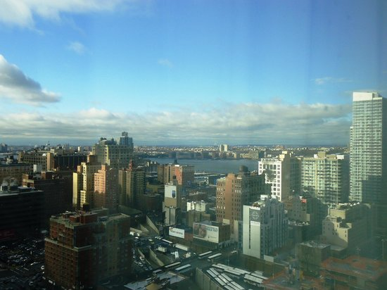 Candlewood Suites New York City Times Square: Day view