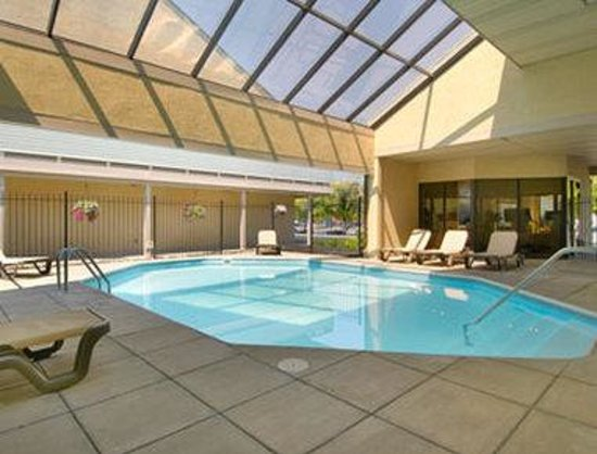 Varsity Inn OSU North: Recreational Facility