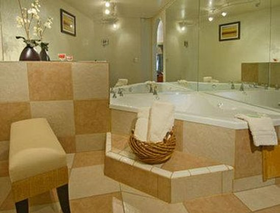 Baymont Inn Killeen: Suite