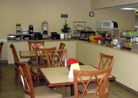 Clarion Inn & Conference Center : Restaurant