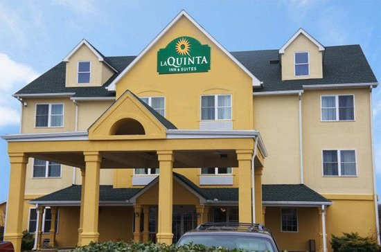 La Quinta Inns & Suites Lebanon