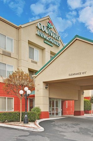 ‪Country Inn & Suites By Carlson, Fresno-North‬