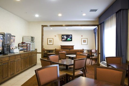 Country Inn & Suites By Carlson, Rochester: Restaurant